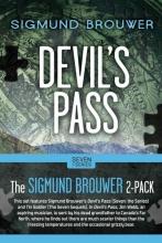 Brouwer, Sigmund The Sigmund Brouwer Seven 2-Pack