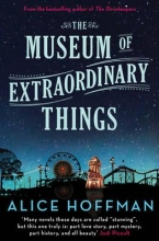 Hoffman, Alice Museum of Extraordinary Things