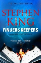 King, Stephen Finders Keepers