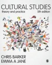 Emma A. Jane Chris Barker, Cultural Studies
