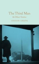 Greene, Graham The Third Man and Other Stories