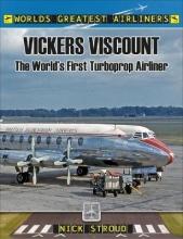 Nick Stroud The Vickers Viscount