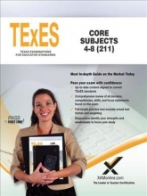 Wynne, Sharon A. TExES Core Subjects 4-8 (211)