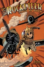 Waid, Mark The Rocketeer