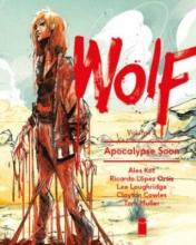 Kot, Ales Wolf 2