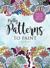 Benitez, Zeline Pretty Patterns to Paint