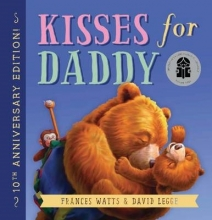 Watts, Frances Kisses for Daddy