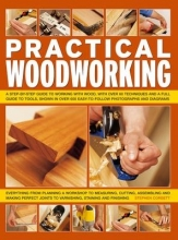 Corbett, Stephen Practical Woodworking