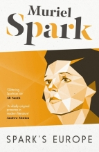 Muriel,Spark Spark`s Europe