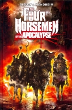 Mendheim, Michael The Four Horsemen of the Apocalypse
