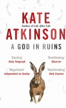 Atkinson, Kate God In Ruins