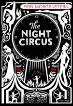 Morgenstern, Erin Night Circus