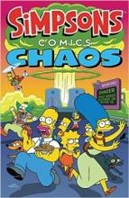 Groening, Matt Simpsons Comics - Chaos