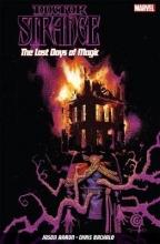 Aaron, Jason Doctor Strange Vol. 2: The Last Days of Magic