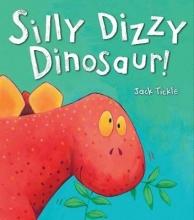 Tickle, Jack Silly Dizzy Dinosaur!