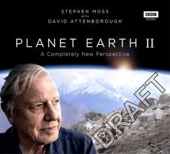 Stephen Moss Planet Earth II