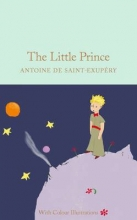 Antoine,De Saint-exupery Collector`s Library Little Prince