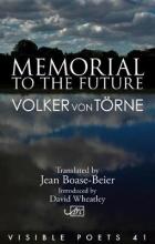 Volker von Torne,   Jean Boase-Beier Memorial to the Future