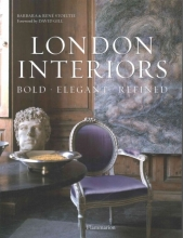 Stoeltie, Barbara London Interiors
