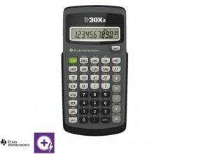, Rekenmachine TI-30XA