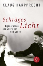 Harpprecht, Klaus Schr?ges Licht