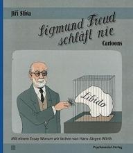 Slíva, Jirí Sigmund Freud schläft nie