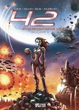 Cano, Jean-Luc 42 - Intergalaktische Agenten 03. Sha�n