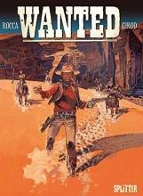 Rocca Wanted 04. Das Kopfgeld
