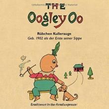 Sichel, Gerald The Oogley Oo Rübchen Kullerauge