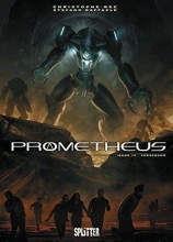 Bec, Christophe Prometheus 12. Vorsehung