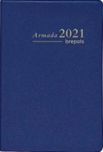 , Zakagenda 2021 armada seta blauw
