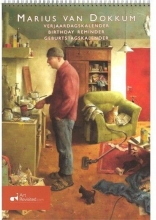 , Marius van Dokkum `A Man`s World`