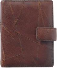 Pe326sc01 , Succes omslag a5 scratch bruin 30 mm
