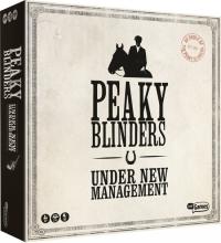 , Peaky Blinders (het bordspel)