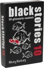 Stf-bs10 , Black stories 10