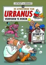 Urbanus,   Linthout Urbanus 135 Verboden te roken