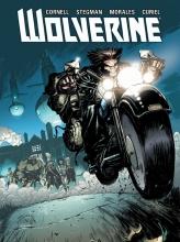 Marvel Marvel 04 Wolverine