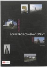 Arend van Dam , Praktijkboek bouwprojectmanagement