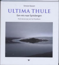 Cees  Nooteboom Ultima Thule