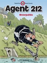 Kox,,Daniël/ Cauvin,,Raoul Agent 212 22