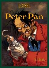 Loisel,,Regis Peter Pan Hc05