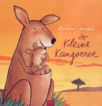 Guido Van Genechten Kleine Kangoeroe