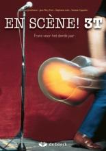 En Scène! 3t - Leerwerkboek