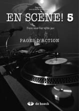 En Scène! 5 - Werkboek