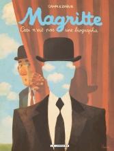 Thomas,Campi/ Zabus,,Vincent Magritte Hc01