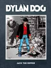 Sclavia,,Tiziano Dylan Dog Hc02