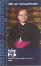 Bert van Nieuwenhuizen Weiger het werk niet