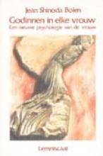 Jean Shinoda Bolen , Godinnen in elke vrouw