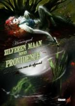 Herenguel,,Eric Zilveren Maan Boven Providence Hc01