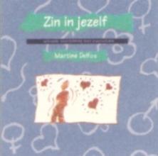 Martine  Delfos Zin in jezelf